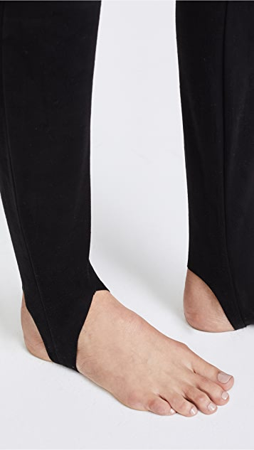 Wolford Over the Knee Stirrups