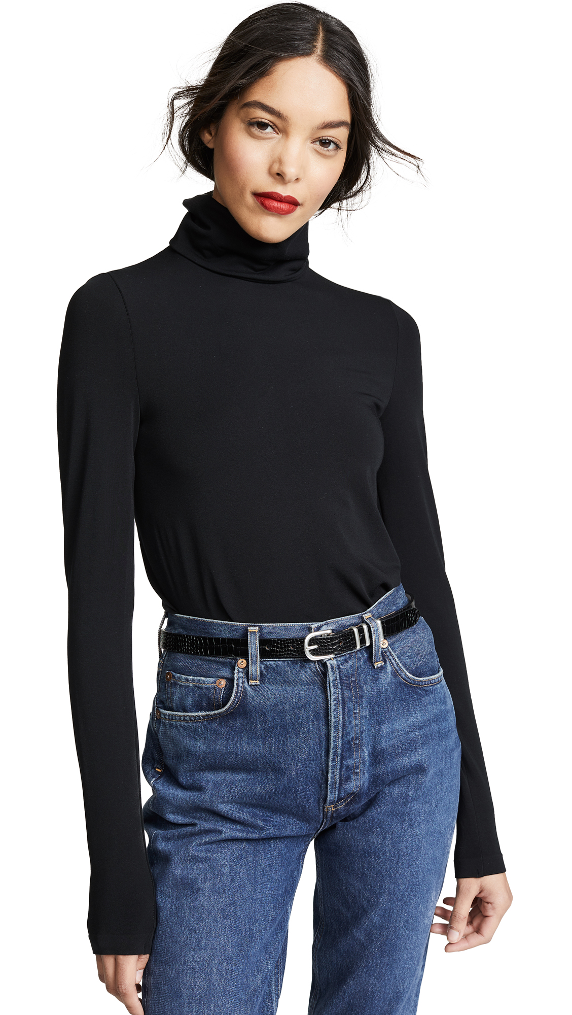 Buy Wolford online - photo of Wolford Aurora Turtleneck