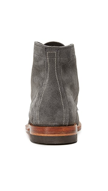 Wolverine 1000 Mile Original 1000 Mile Suede Boots