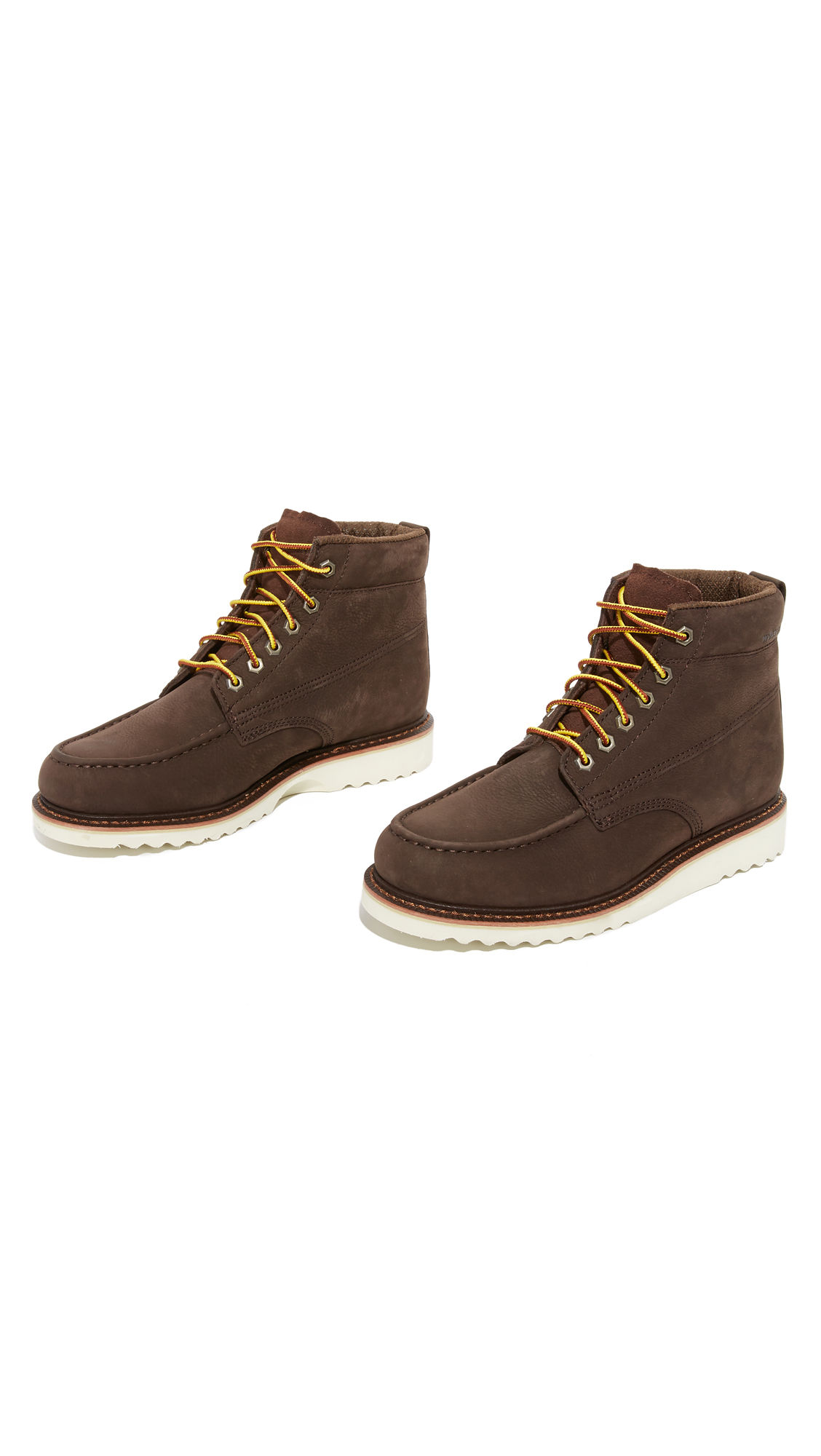 55e88f36ee4 Wolverine 1883 Ranger Moc Toe Boots | EAST DANE