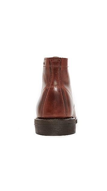 Wolverine 1883 Kilometer Boots