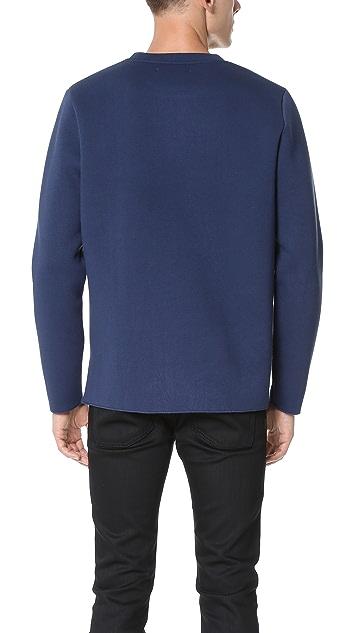 Won Hundred Bowie Sweatshirt