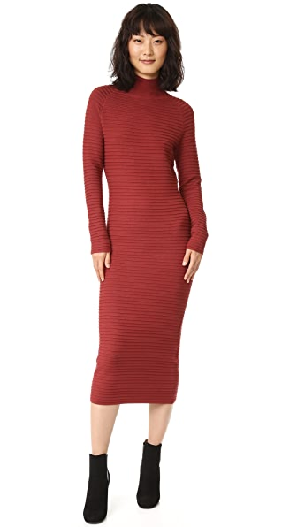 Won Hundred Bluma Sweater Dress