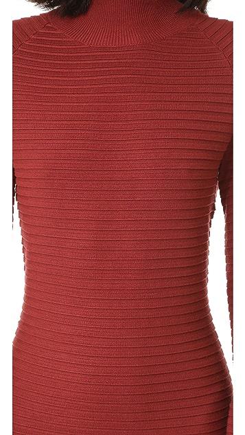 Won Hundred Bluma Sweater Dress