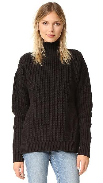 Won Hundred Duffer Sweater