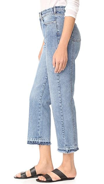 Won Hundred Dee Dee Jeans