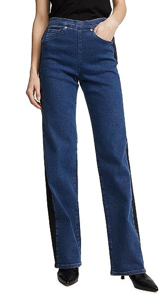 Kiera Panel Jeans