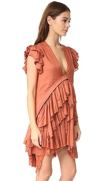 Maria Stanley Frades Dress