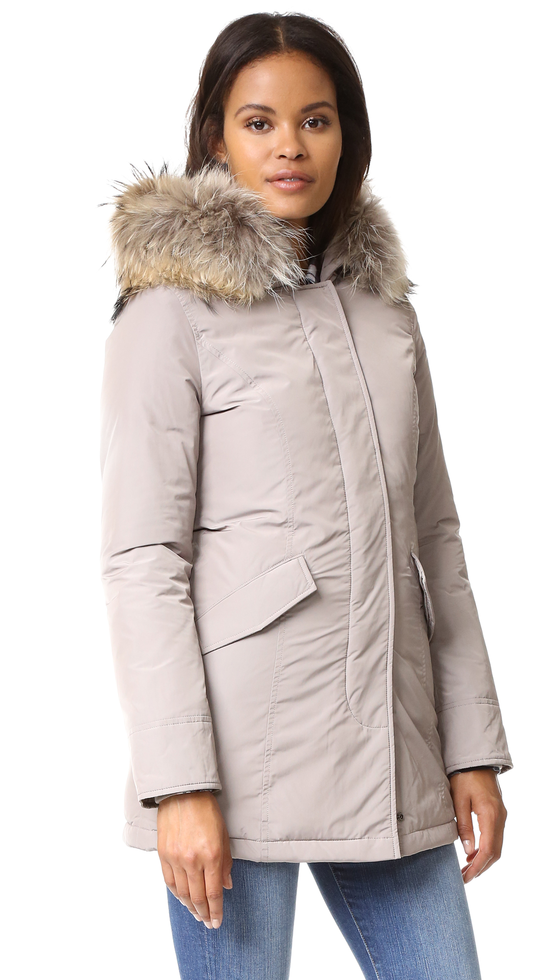 Woolrich Luxury Arctic Parka Review photographyweddings.co.uk