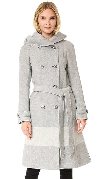 Woolrich Monica Coat