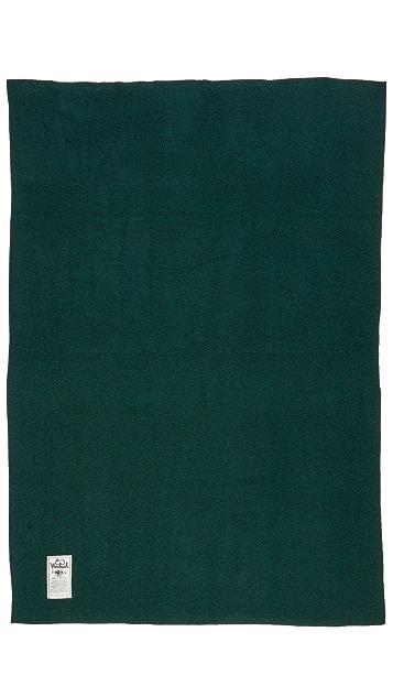 Woolrich Atlas Blanket