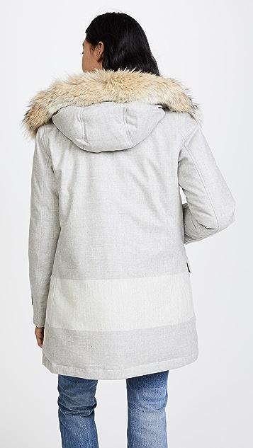 Woolrich Loro Piana Arctic Parka