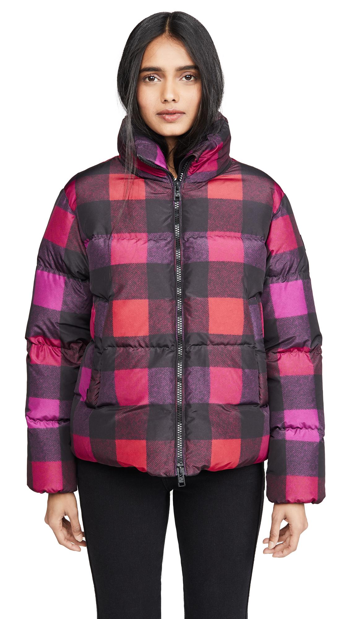 Buy Woolrich online - photo of Woolrich W's Towanda Jacket