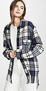 Woolrich W's Explorer 衬衣式夹克