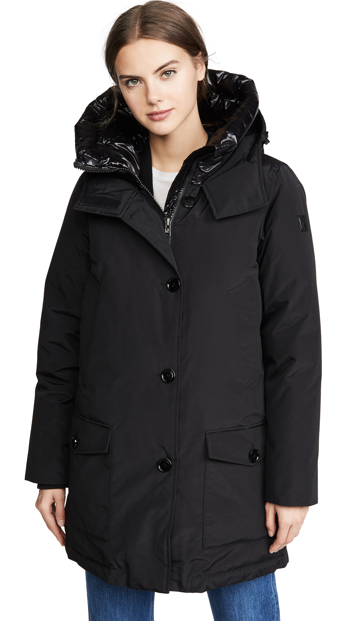 Buy Woolrich online - photo of Woolrich W's Arctic Parka