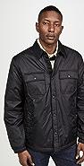 Woolrich Alaskan Shirt Jacket