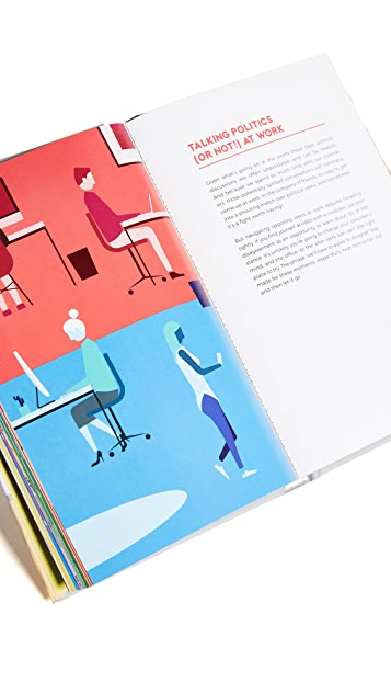 W&P Design Work Life Book