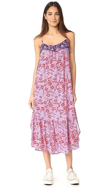 XIRENA Devan Dress