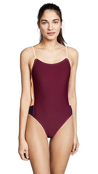 HARLOW ONE PIECE