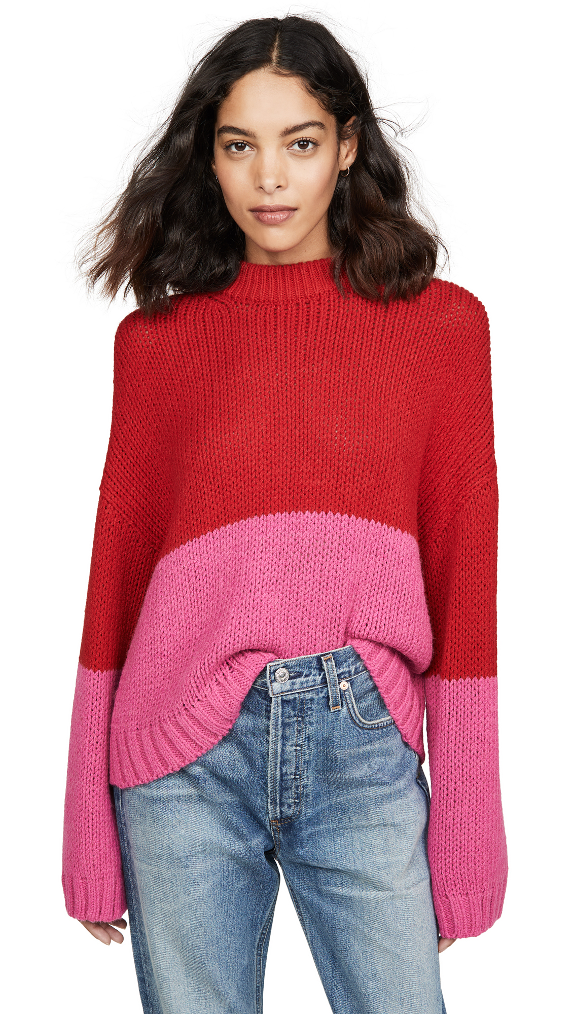 Buy XIRENA online - photo of XIRENA Sundance Alpaca Sweater