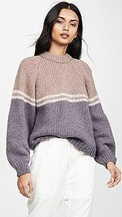 XIRENA Snowbird Sweater