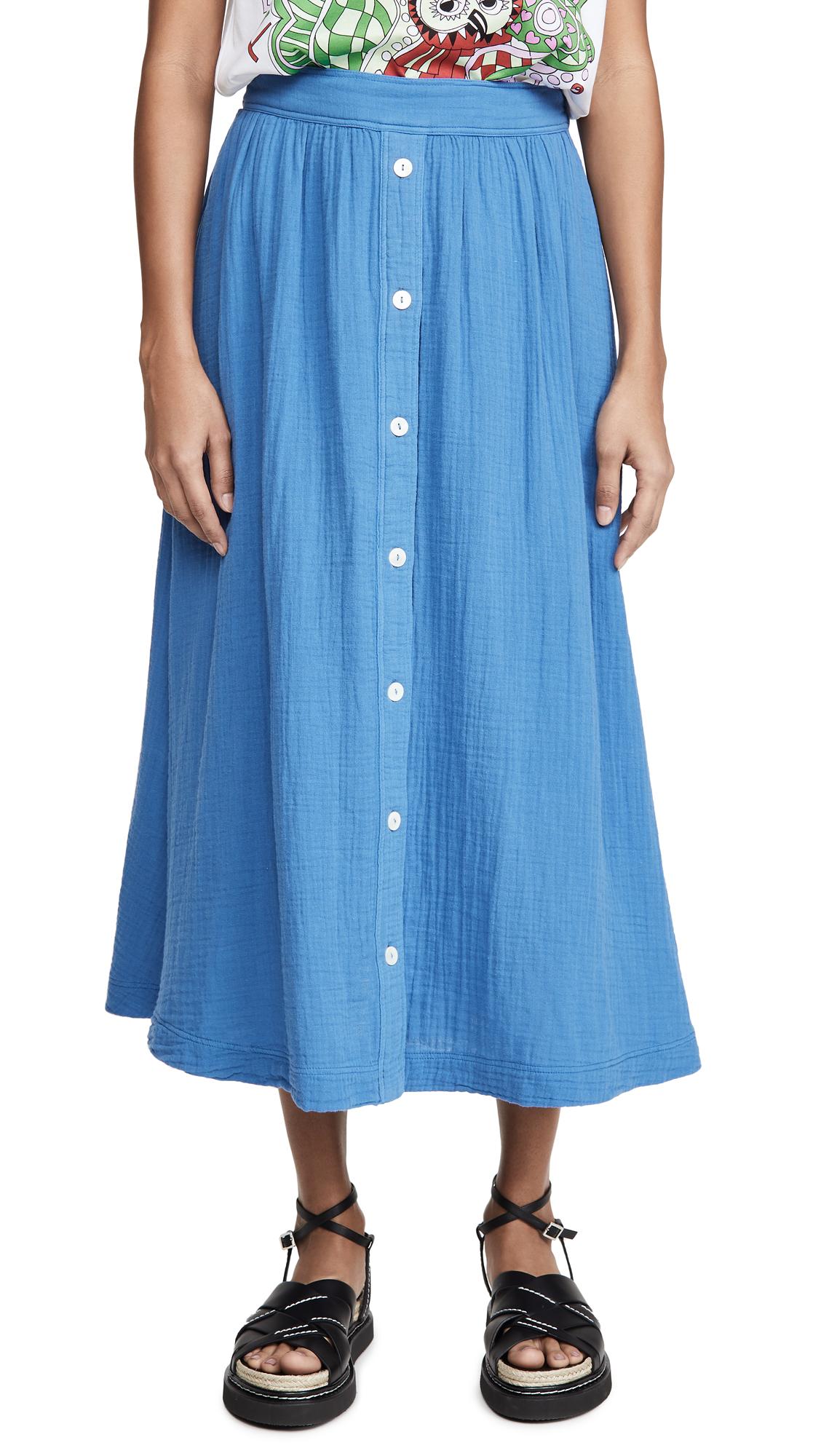 Buy XIRENA online - photo of XIRENA Teagen Skirt