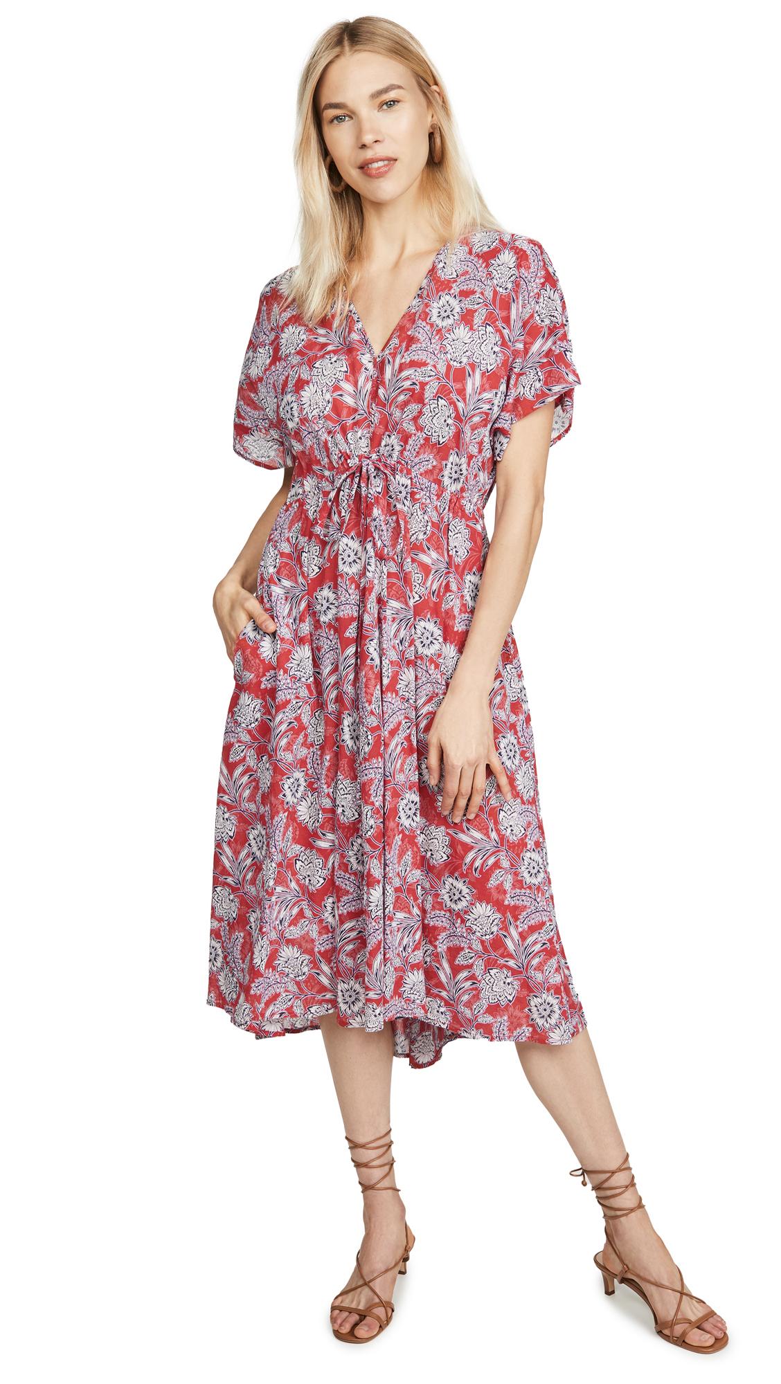 Buy XIRENA online - photo of XIRENA Grayson Dress
