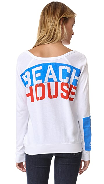 Jacks and Jokers Beach House Sweatshirt
