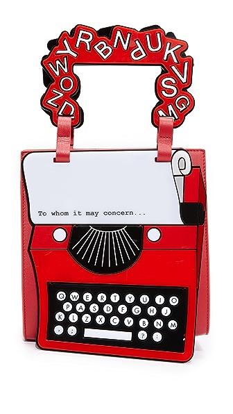 Yazbukey Typewriter Bag
