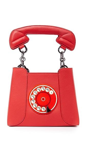 Yazbukey Telephone Bag