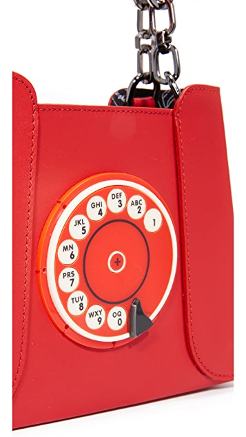 Yazbukey Telephone Bag