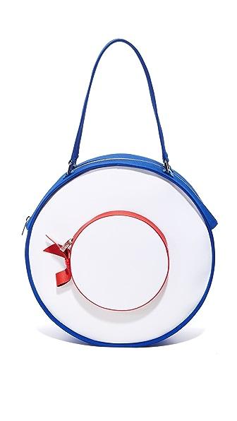Yazbukey Hats Off To Summer Bag