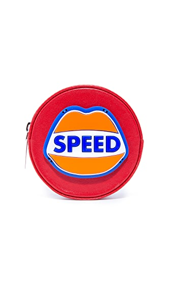 Yazbukey Speed Coin Case