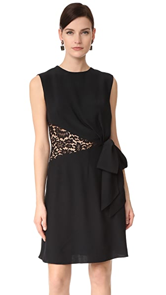 YDE Lubah Sleeveless Dress
