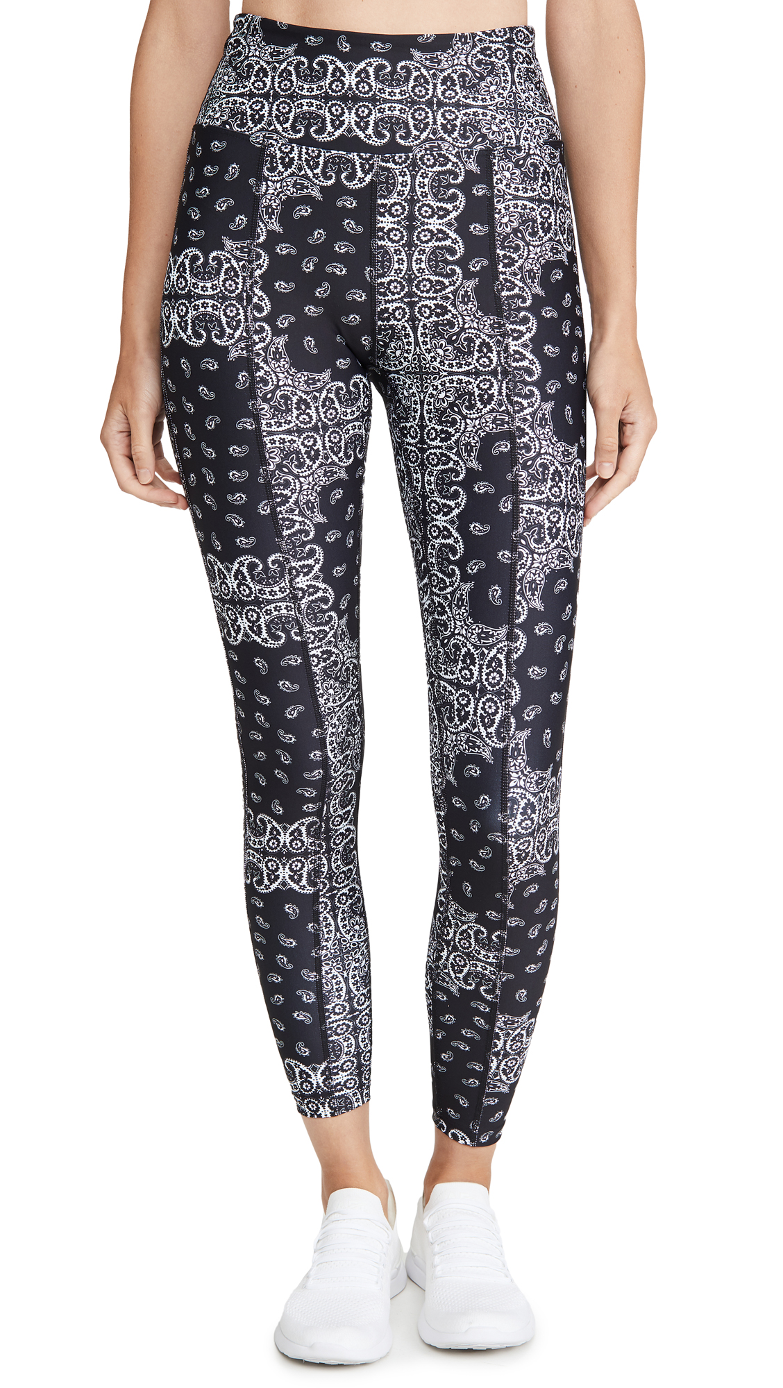 Buy Year of Ours online - photo of Year of Ours Bandana Rocky Leggings