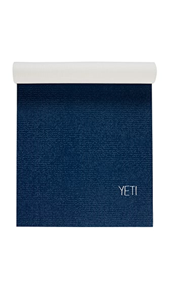 Yeti Yoga The Alpha Centurion Yoga Mat