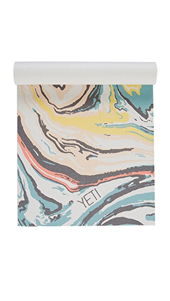 Yeti Yoga The Taurus Yoga Mat