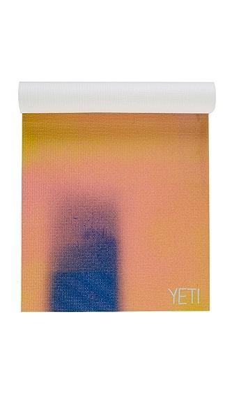 Yeti Yoga The Libra Yoga Mat