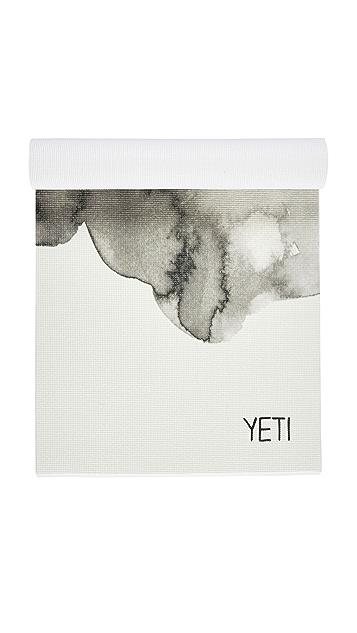 Yeti Yoga The Spruce Yoga Mat