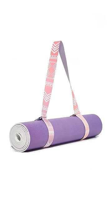 Yeti Yoga The Cassady Strap