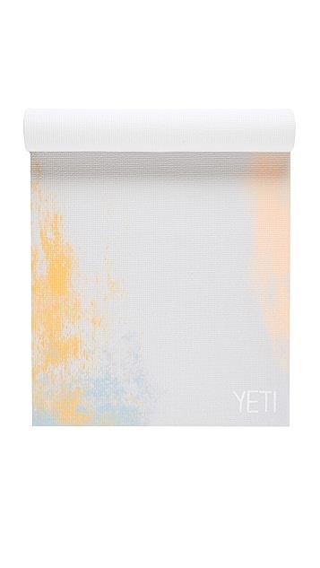 Yeti Yoga The AR Yoga Mat