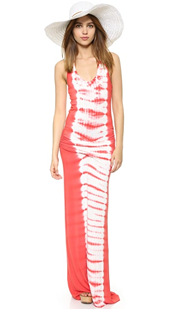 Young Fabulous & Broke Hamptons Maxi Dress