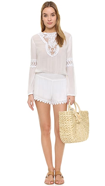 Young Fabulous & Broke Lise Romper