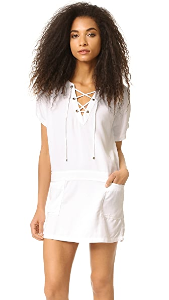 Young Fabulous & Broke YFB Clothing Shia Dress