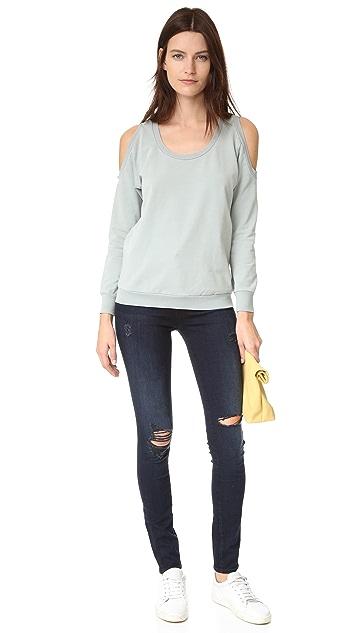 Young Fabulous & Broke Carey Sweatshirt