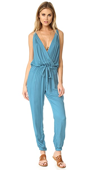 Young Fabulous & Broke Rodney Jumpsuit