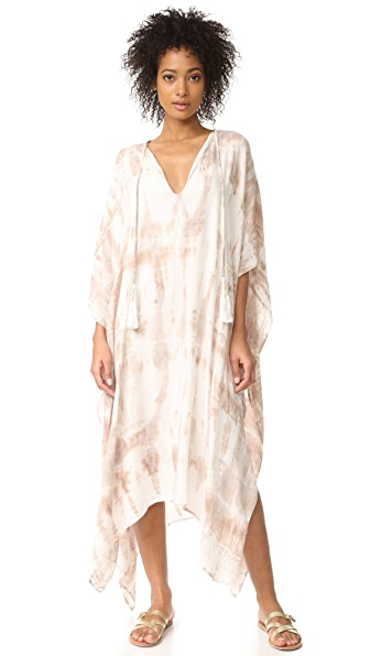 Young Fabulous & Broke Coronado Cover Up Dress