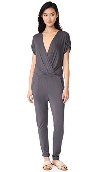 Young Fabulous & Broke Colleen Jumpsuit