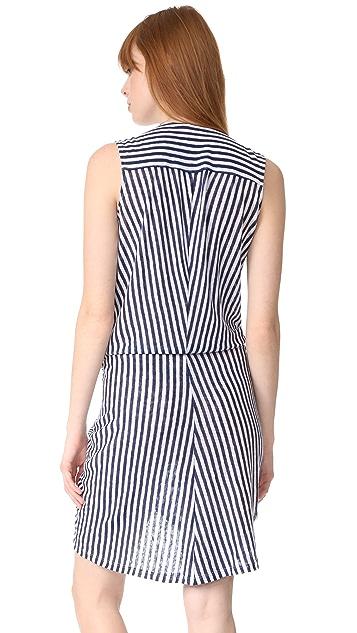 Young Fabulous & Broke YFB Clothing Laura Dress