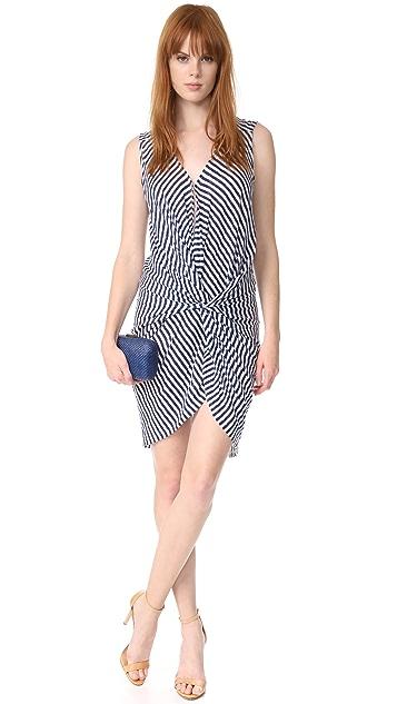 Young Fabulous & Broke Платье YFB Clothing Laura